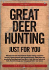 Scott Bestul of Field & Stream Magazine explains the process of procuring a hunting lease.